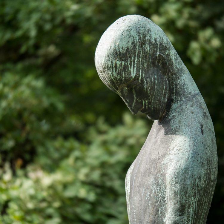 Der Gefesselte von Gisela Boeckh (1960)