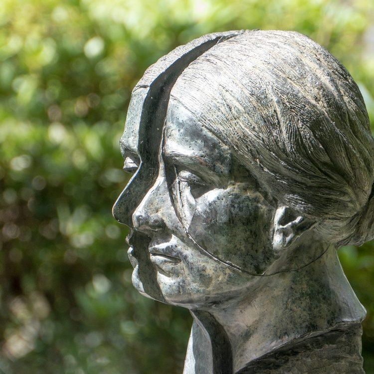 Edith Stein von Bert Gerresheim (2008/2009)
