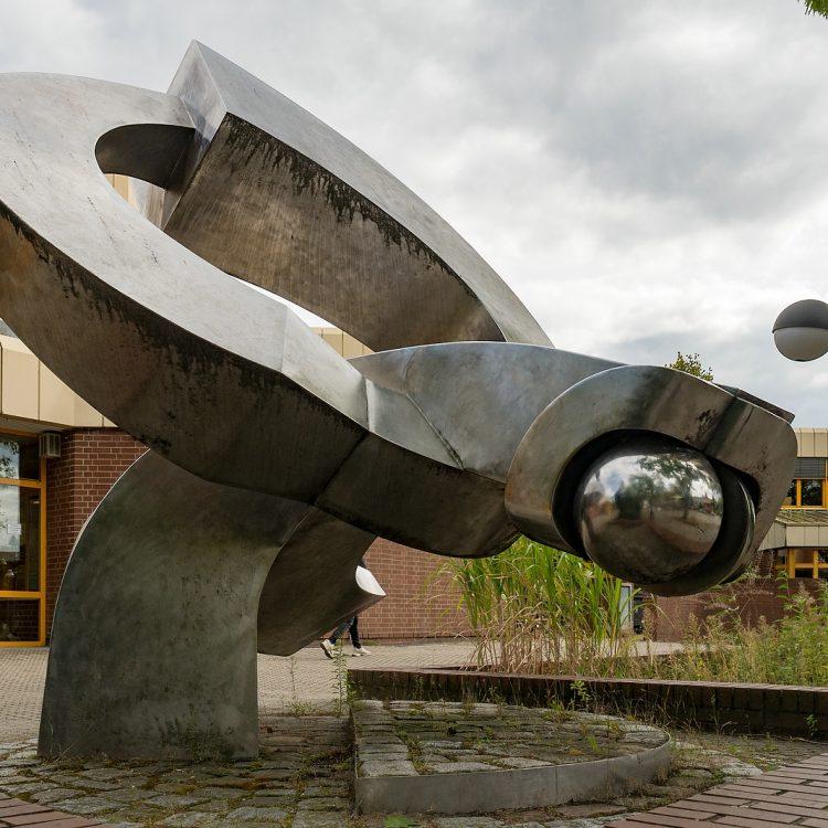 Ikarus von Volkmar Haase (1983)