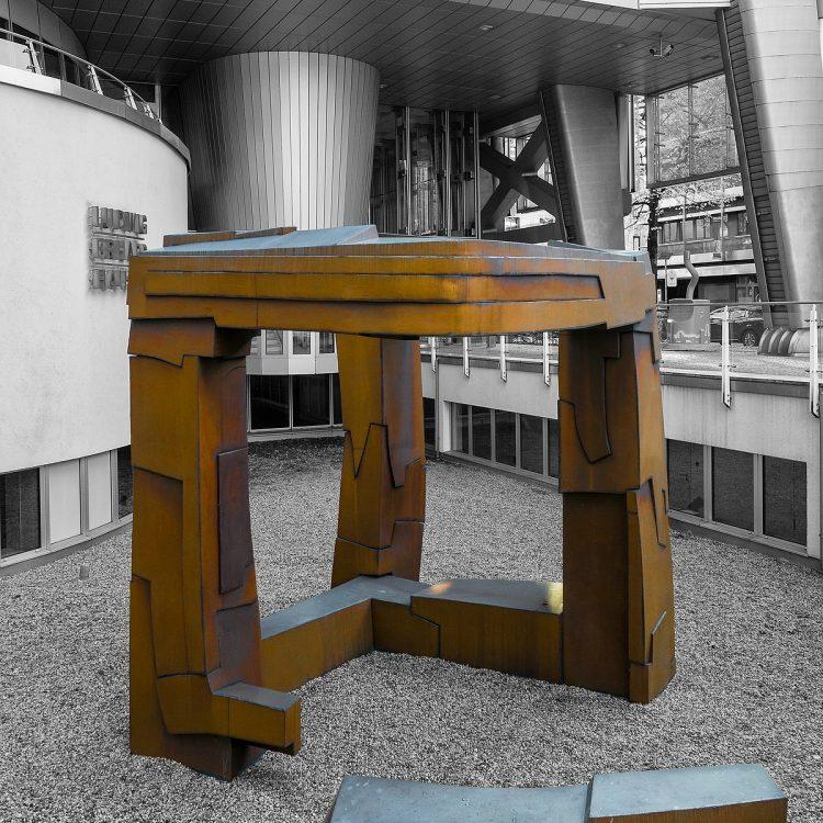 Option von Volker Bartsch (2000)(2000)
