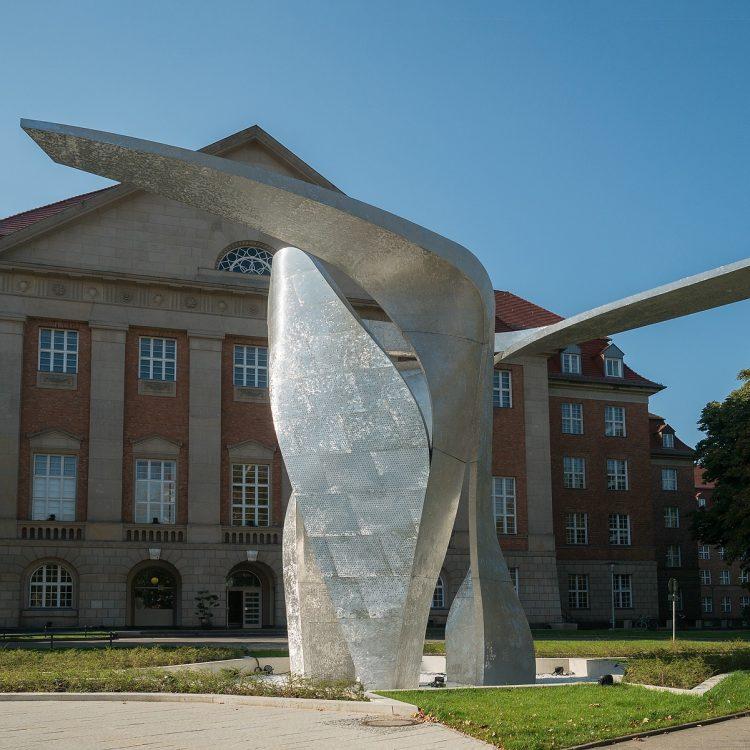 Wings von Daniel Libeskind (2015)
