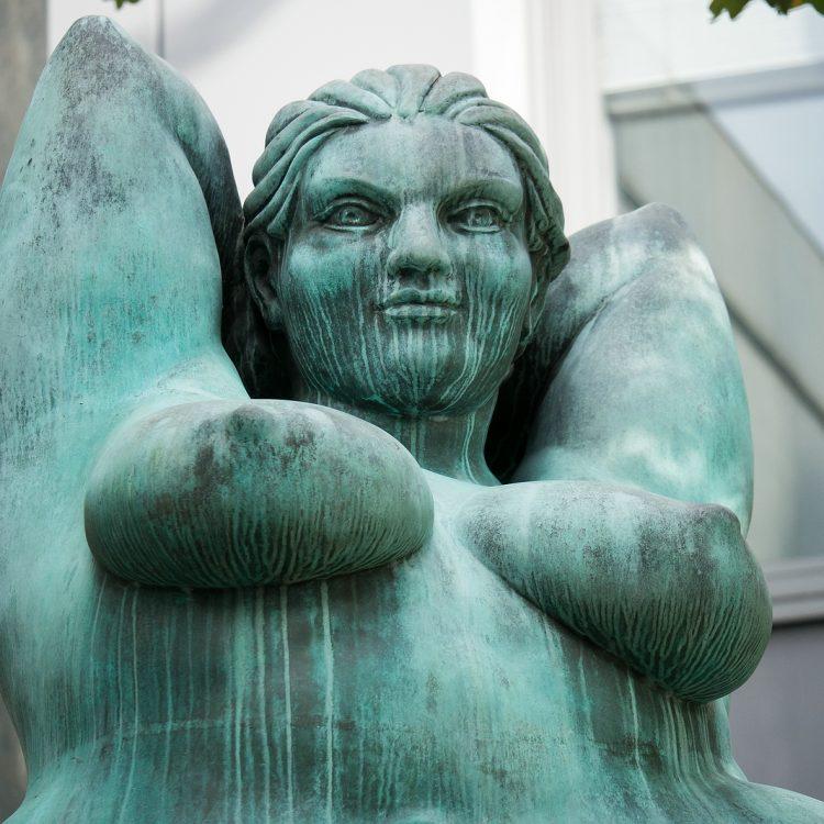 Yolanda von Miriam Lenk (2003-2006)