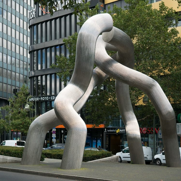 Berlin von Matschinsky-Denninghoff