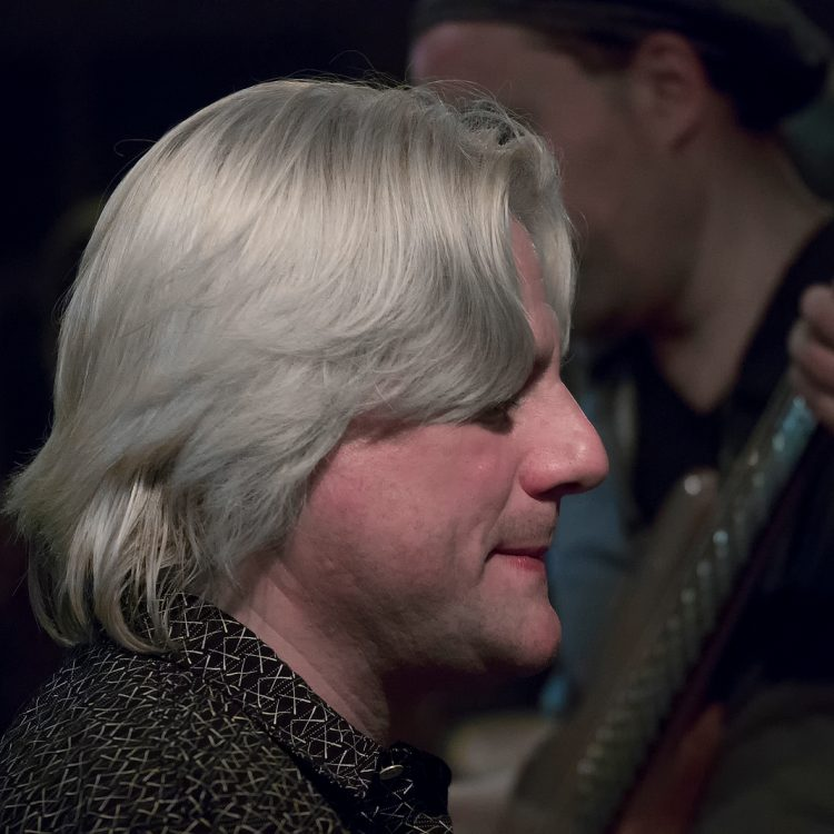 Rolf Zielke - Band 2017