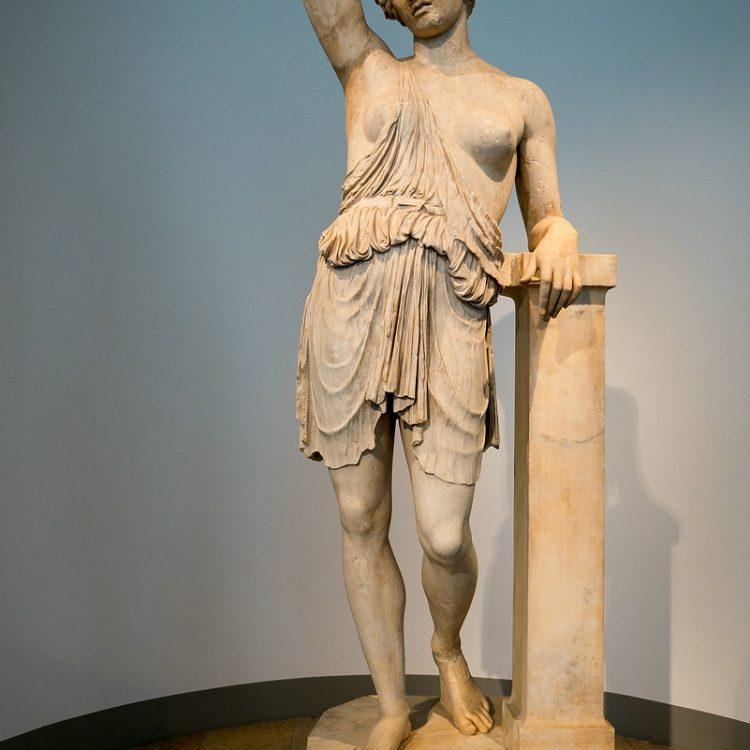 Altes Museum, Antikensammlung