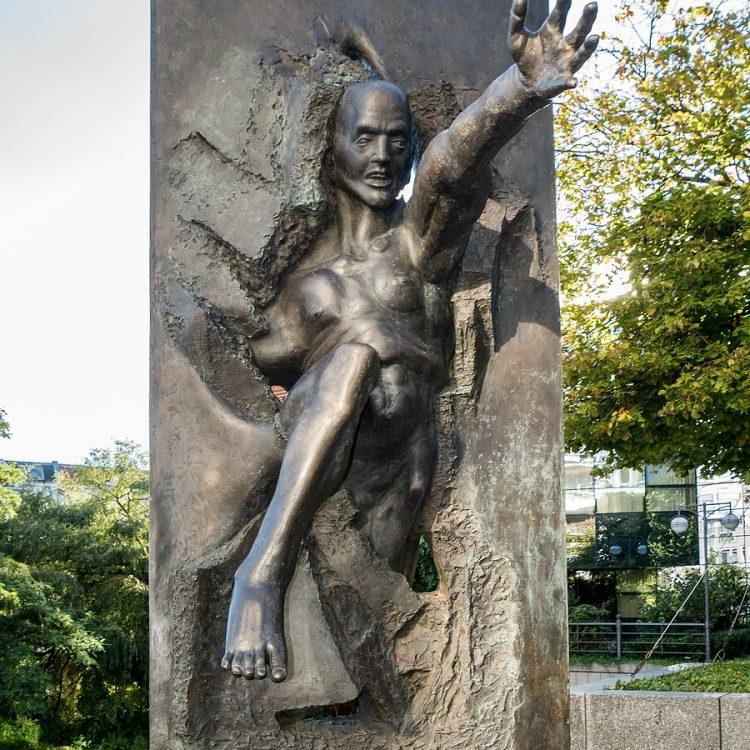 Wir-sind-das-Volk von Rolf Bibl (2009)