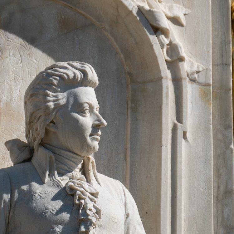 Komponistendenkmal von Rudolf Siemering (1904)