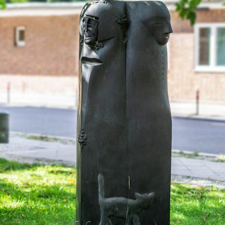 Joachim Schmettau, VIer Jahreszeiten (1981)