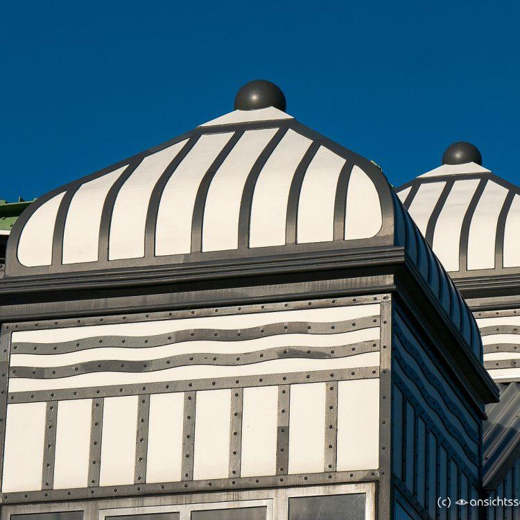 Schwebebahn in Wuppertal