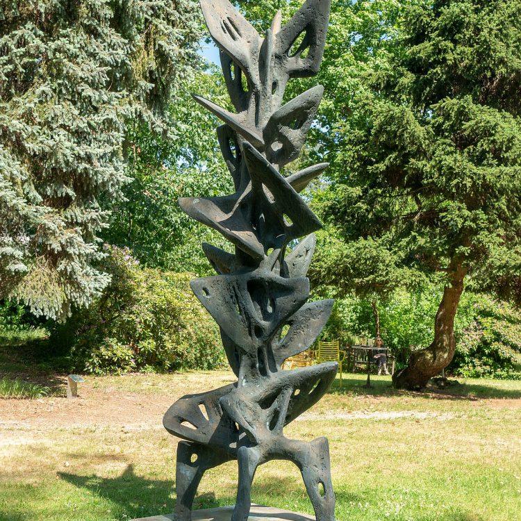 Flügelsäule von Karl Hartung (1961)