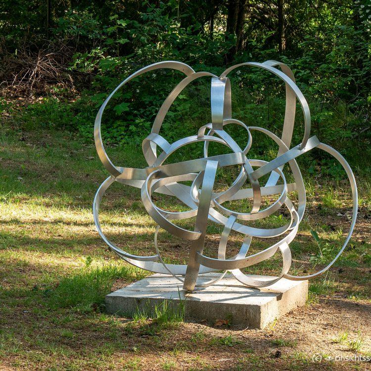 'Sfera' von Jo Schöpfer (2001)