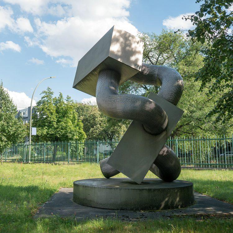 'Herkules' von Matschinsky-Denninghoff